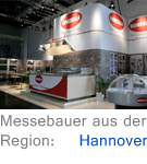 Messebauer Hannover